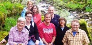 cursos de inglés en Torquay