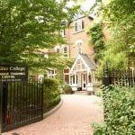 Una exclente escuela de inglés por el norte de Londres