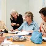 Inglés para mayores en Chester Inglaterra: 25+ o 50+