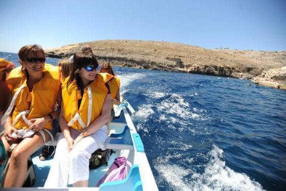 vacaciones lingüísticas en Malta 40+