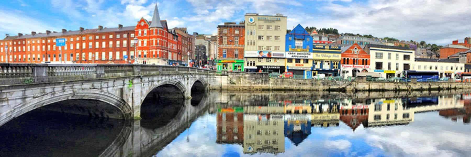 ¡Sacarte el B1 este otoño en Irlanda!