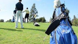 Cursos de inglés más golf