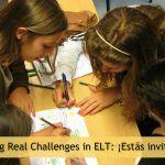 formación para profesores de inglés
