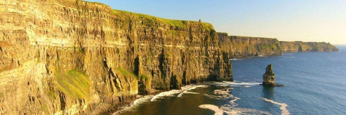 inglés para mayores de 50 en Galway, Irlanda