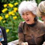 Cursos de inglés en Inglaterra para mayores en Eastbourne 50 plus