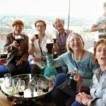 curso de inglés para adultos en Dublin | estudiar inglés en Irlanda con adultos 50+