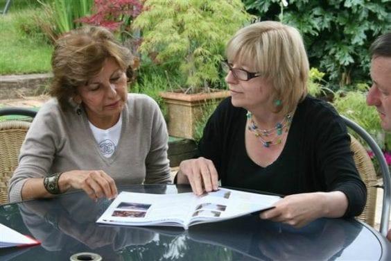 Bournemouth 50: inmersion linguistica para adultos