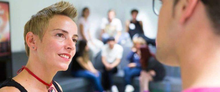 Escuela de inglés para adultos en Brighton 40 plus