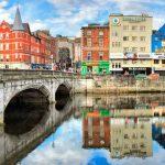 Cursos de inglés en Cork Irlanda
