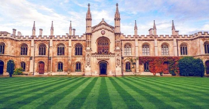 Clases de inglés en Cambridge
