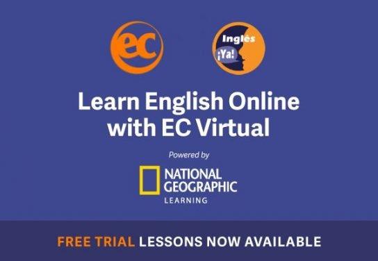 Clases virtuales gratis con EC