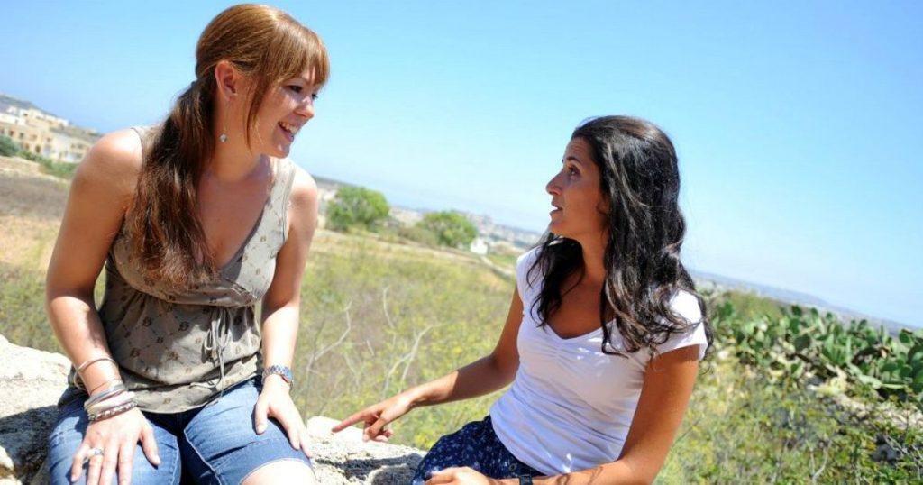 Cursos de inglés en Gozo y Malta | Escuela de inglés para adultos en Gozo