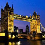 Clases en el capital Británico