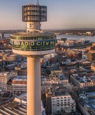 tour gratuito curso ingles Liverpool