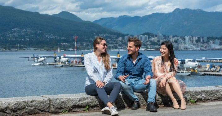 mejores escuelas de inglés en Vancouver