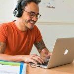 Borja (40+) Inglés General   Online - Manchester