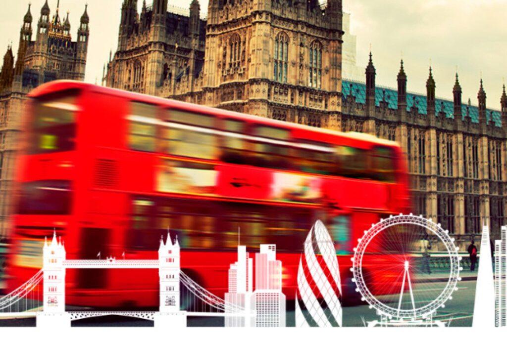 Cursos de inglés en Londres para adultos