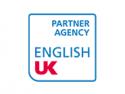 logo de English UK | Inglés Ya acreditación