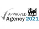 IALC partner agency logo | Inglés Ya