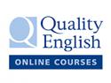 Quality English Online partner logo | Inglés Ya